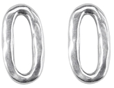Uno de 50 Linked Stud Earrings