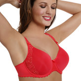 Anita Bra: Scarlet Spacer Full-Figure T-Shirt Bra 5649 - Women's