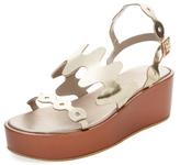 Ivy Kirzhner Figaro Platform Sandal