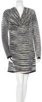 Missoni Wool Long Sleeve Dress w/ Tags
