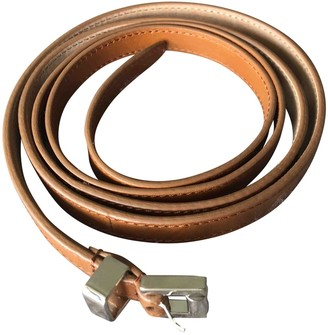Michael Kors Other Leather Belts