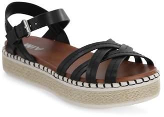 Mia Virginia Espadrille Platform Sandal