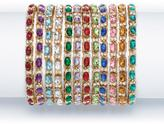 Avon Birthstone-Color Tennis Bracelet