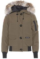 Canada Goose Chilliwack down jacket