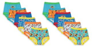 Paw Patrol Toddler Boys Training Pants, 12-Pack