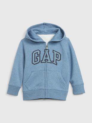 Gap Toddler Logo Hoodie Sweatshirt
