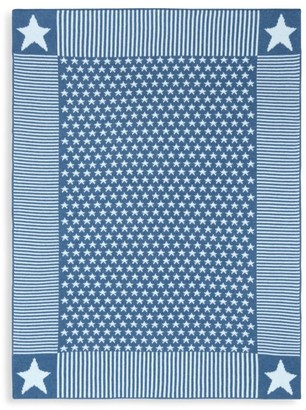 Elegant Baby Baby's Star Cotton Blanket