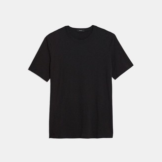 Theory Cotton Essential Tee