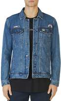 Barney Cools B Rigid Classic Fit Denim Jacket