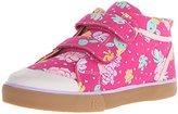 See Kai Run Roxy High Top Sneaker (Toddler/Little Kid)