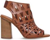 Carvela Kupid leather heeled sandals