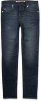Mcq Alexander Mcqueen - Strummer 01 Slim-fit Stretch-denim Jeans