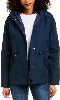 Barbour Promenade Rain Jacket