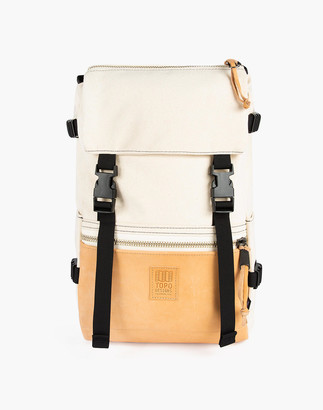 Madewell Topo Designs Rover Pack Heritage Backpack