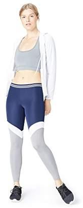 Active Wear Activewear Gym Leggings Women,(Manufacturer size: Medium)
