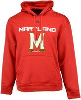 Under Armour Men's Maryland Terrapins Fleece Hoodie