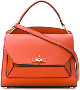 Bally B-Loved shoulder bag - women - Calf Leather - One Size