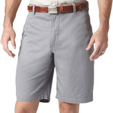 Dockers Flat-Front Solid Short
