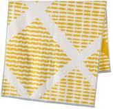 Kas Mason Mustard Bath Towel