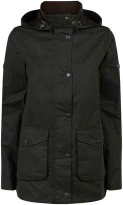 Barbour Marine Wax Jacket