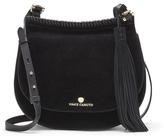 Vince Camuto Aiko – Tassel Fob Crossbody Bag