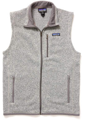Patagonia Better Sweater Vest Grey XL