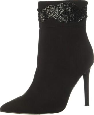 Nina Women's Derika Ankle Boot