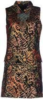 Desigual Short dresses - Item 34769563