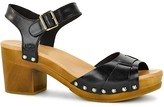 UGG Janie Open Toe Clog Sandals