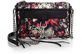Rebecca Minkoff Mini M.A.C. Coated Canvas Convertible Crossbody Bag