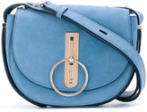 Nina Ricci saddle bag
