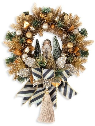 Mackenzie Childs Golden Hour Nostalgia Wreath