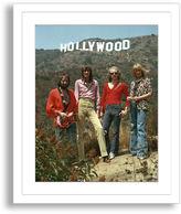 Photos.com by Getty Images Michael Montfort, Fleetwood Mac
