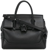 Versace medium grained Palazzo bag