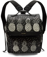 Dolce & Gabbana Pineapple-print Backpack