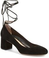 Loeffler Randall Women's 'Clara' Block Heel Pump