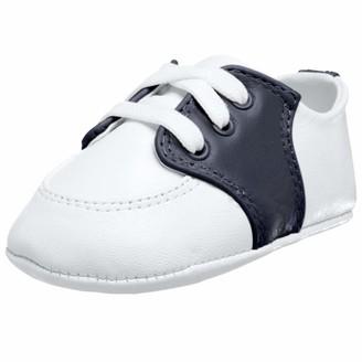Baby Deer Conner Saddle Shoe (Infant/Toddler)
