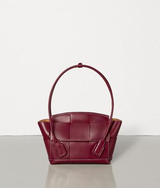 Bottega Veneta Arco 33 Bag In French Calf
