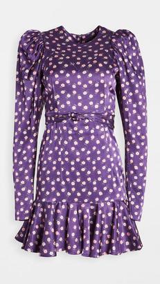 Rotate by Birger Christensen Shelly Dress