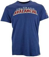 '47 Men's Colorado Avalanche Fieldhouse Basic T-Shirt