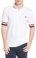 Fred Perry Men's Cycling Shirt