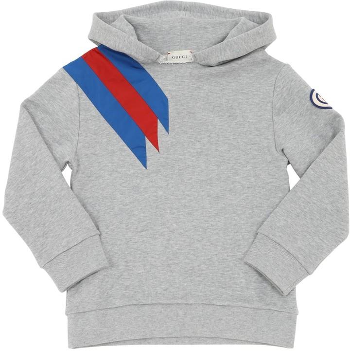 83dbb10b3 Gucci Boys' Sweatshirts - ShopStyle