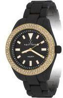 Toy Watch Unisex ToyWatch Velvet Watch VVS02BK