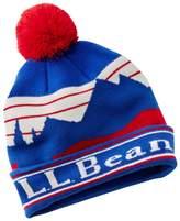 L.L. Bean L.L.Bean Katahdin Pom Hat