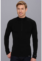 The North Face Warm Blended Merino L/S Zip Neck