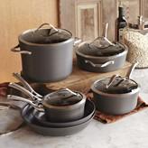 Calphalon Contemporary Nonstick 11-Piece Cookware Set