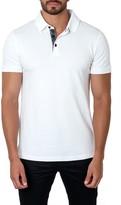 Jared Lang Short Sleeve Polo