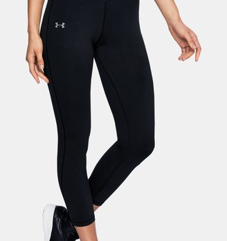 Under Armour Women's UA Favorite Crop