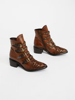 Free People Eastern State Ankle Boot