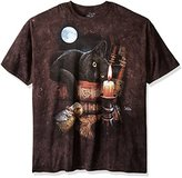 The Mountain Men's The Witching Hour Adult T-Shirt